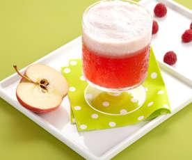 Apple, Raspberry and Citrus Fruit Juice