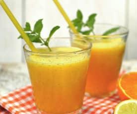 Pomerančový nápoj