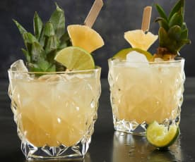 Pineapple Ginger Zinger