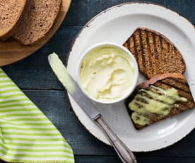 Vegan Butter Spread