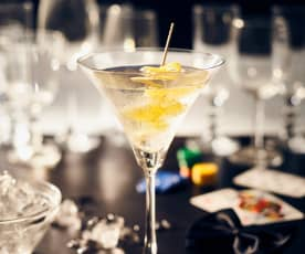 Dry Martini (Casino Royale)