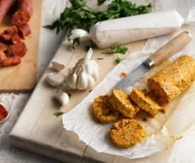 Chorizo Garlic Butter