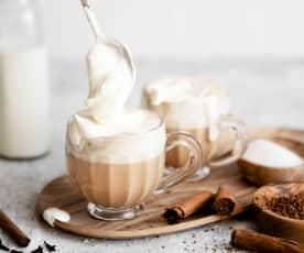 Frappuccino alla zucca