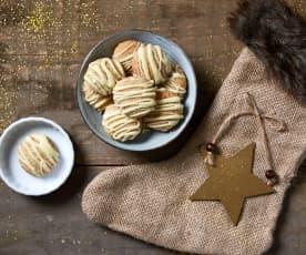 Biscottini al muesli