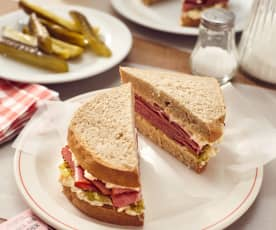 Pastrami Sandwich (Harry & Sally)