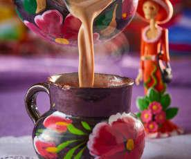 Mexican Style Café de Olla