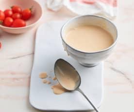 Aurore Sauce (Tomato Béchamel)