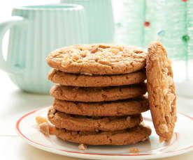 Biscuits au sucre et aux épices (métrique)