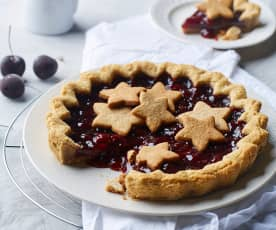 Cherry Pie (Crostata alle ciliegie)