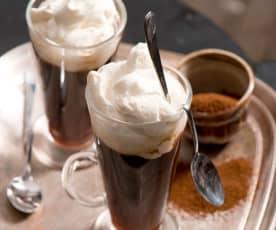 Kawa po irlandzku (Irish Coffee)