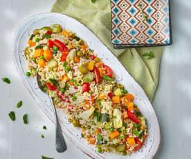 Insalata di riso (6 porzioni)