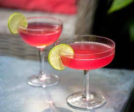 CosNOpolitan Mocktail