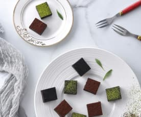 法式amour生巧克力