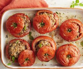 Tomates farcies