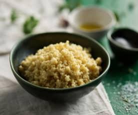 Basic Millet