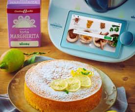 Torta margherita CucinaBarilla