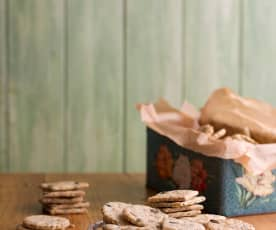 Crackers ai 6 semi