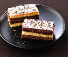 Napolitaanse cake