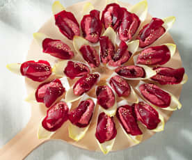 Randen-Hummus