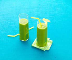 Acidic Juice
