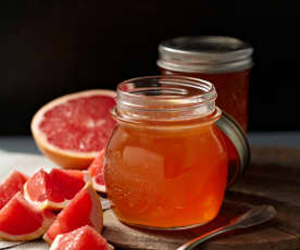 Grapefruitgelee