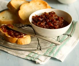 Fig & Apricot Jam