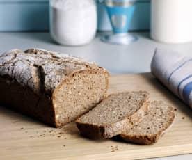 Sonja's Bread