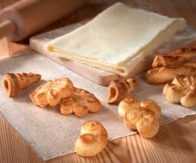 Pasta sfoglia (senza glutine)