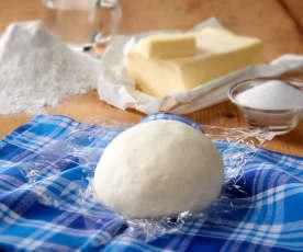 Pasta brisèe (senza glutine)