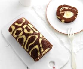 Girafa torta