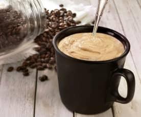 Coppetta al caffè