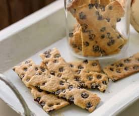Sušenky Garibaldi
