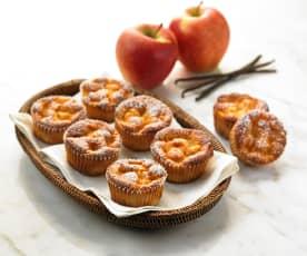 Tortini di mele
