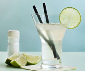 Tequila Refresher