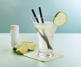 Tequila au citron vert
