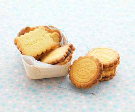 Comme un biscuit BN®