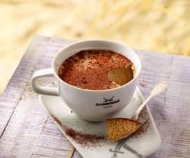 Cappuccino-Traum