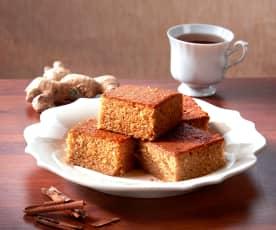 Gingerbread (senza lattosio)