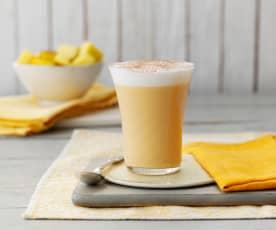 Mango-Cappuccino