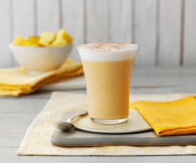 Mango Cappuccino