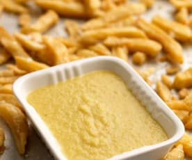 'Chip Shop' Curry Sauce