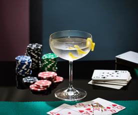 Martini Dry (alla maniera de Casino Royale)