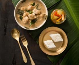Sour Fish Curry (Fish Ambul Thiyal)