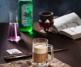 La bevanda dei maghi (alla maniera de Harry Potter e il prigioniero di Azkaban)