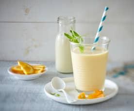 Meruňkový shake (bez laktózy)