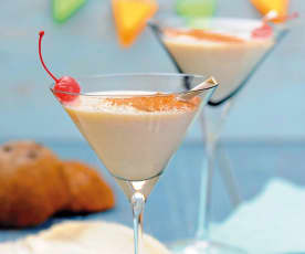 Drink Coquito
