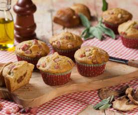 Muffin dell'Alto Adige