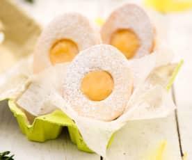 Ciasteczka-jajeczka