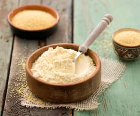 Mąka jaglana