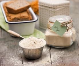 Bezglutenowa mieszanka do wypieku chleba I